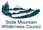 Soda Mountain Wilderness Council, Inc. logo