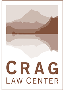 Crag Law Center logo