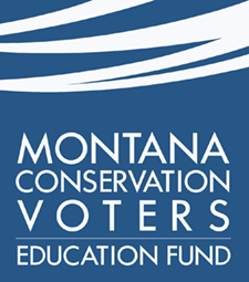 Montana Conservation Voters Education Fund logo