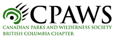 Canadian Parks and Wilderness Society logo