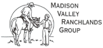 Madison Valley Ranchlands Group logo