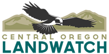 Central Oregon Land Watch logo