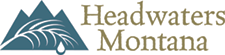 Headwaters Montana logo