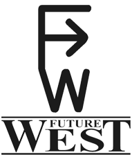 Future West logo