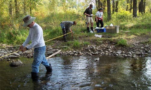 Greater Gallatin Watershed Council