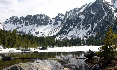 National Wildlife Federation, Rocky Mountains Center