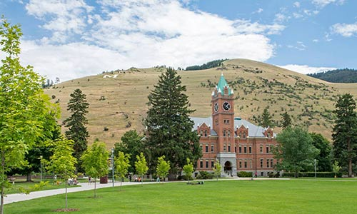 University of Montana, Environmental Studies Program